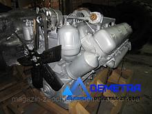 Двигатель ЯМЗ-238М2-4 устанавливается на КрАЗ (240 л.с.). 238М2-4