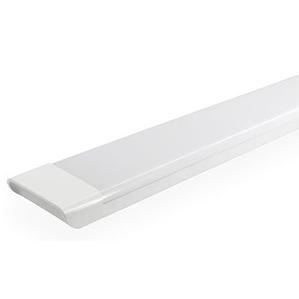 Світильник світлодіодний 54Вт лінійний 1200 мм білий світ меблевий