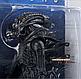 Чужой (Alien-Warrior) 23 см. Акция, фото 4