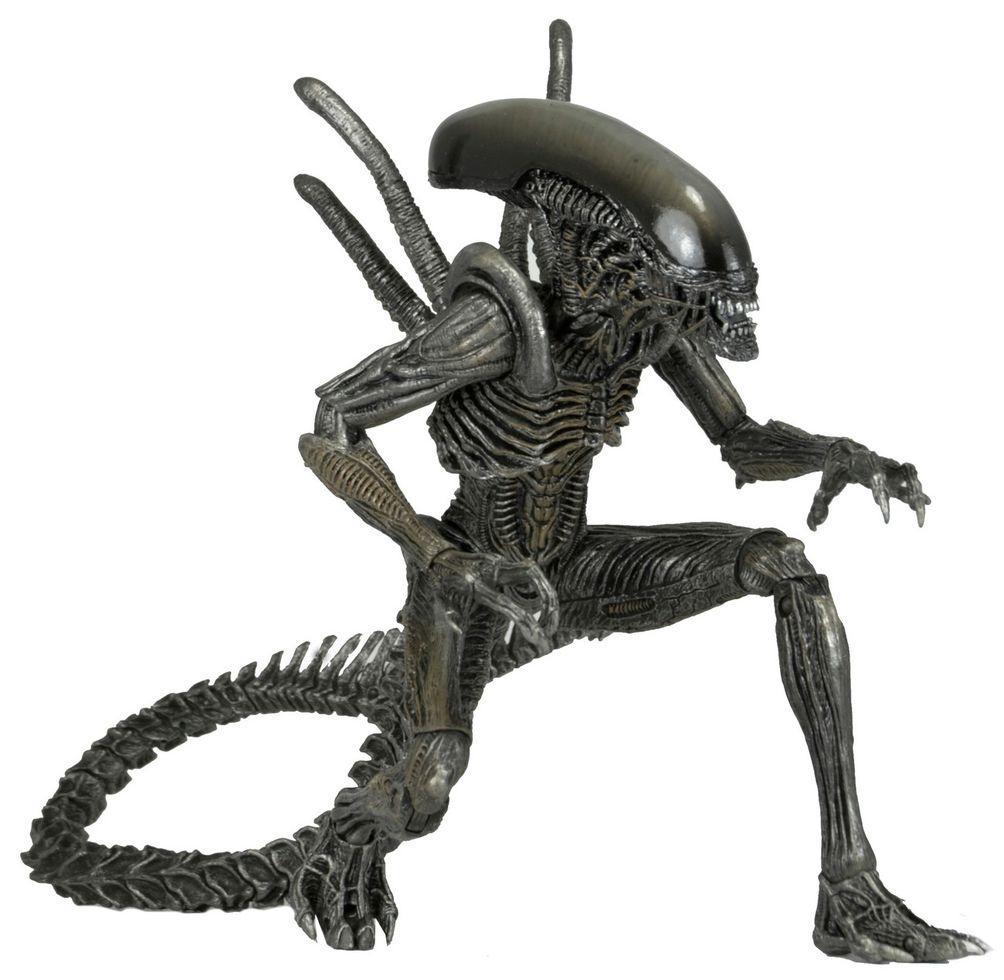 Чужий (Alien-Hunter) 23 см