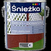 Куплю краску для бетона затирка стен цементным раствором