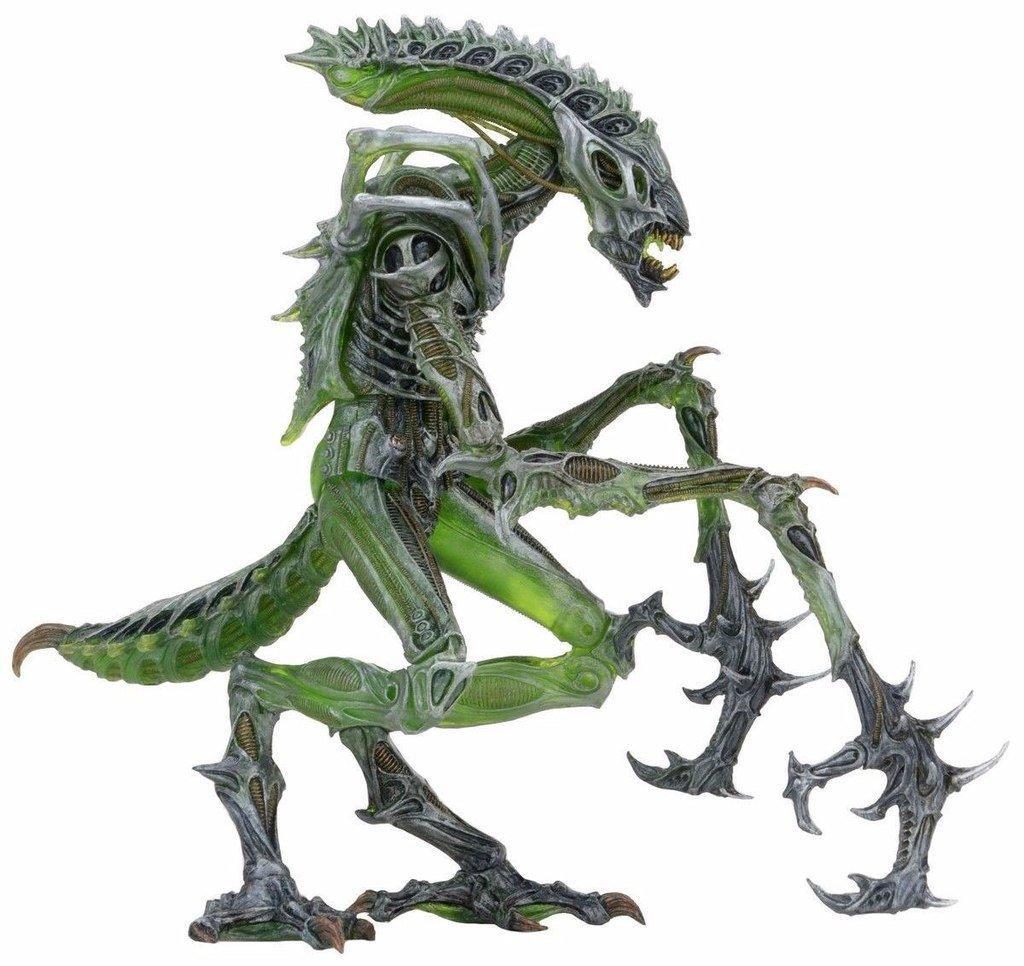 Чужий (Alien-Mantis) NeoCom