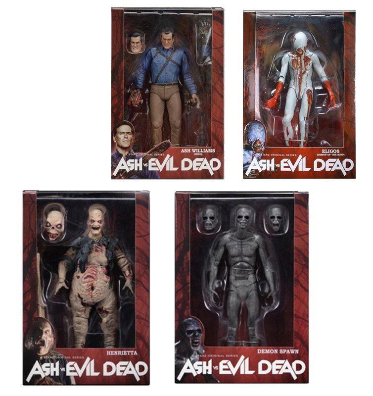 Зловещие мертвецы (EVIL DEAD)