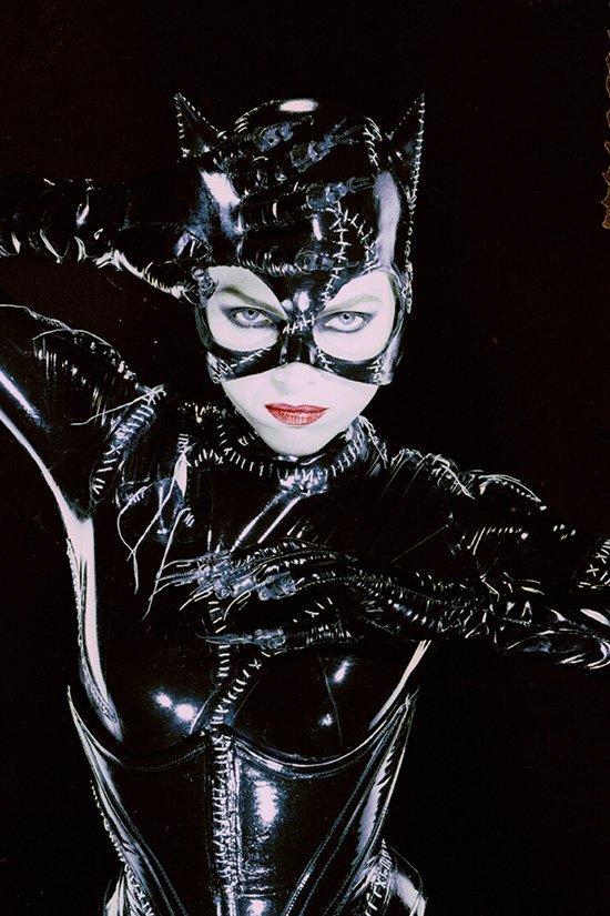 Жінка-Кішка (Бетмен Повертається) 1:6