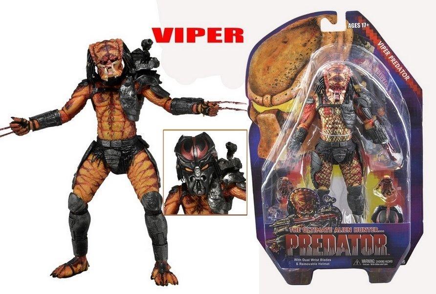 Хижак (Predator-Viper) Game-серія