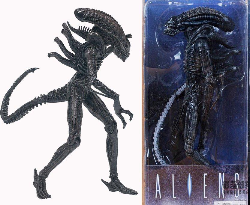 Чужой (Alien-Warrior) (втулка)