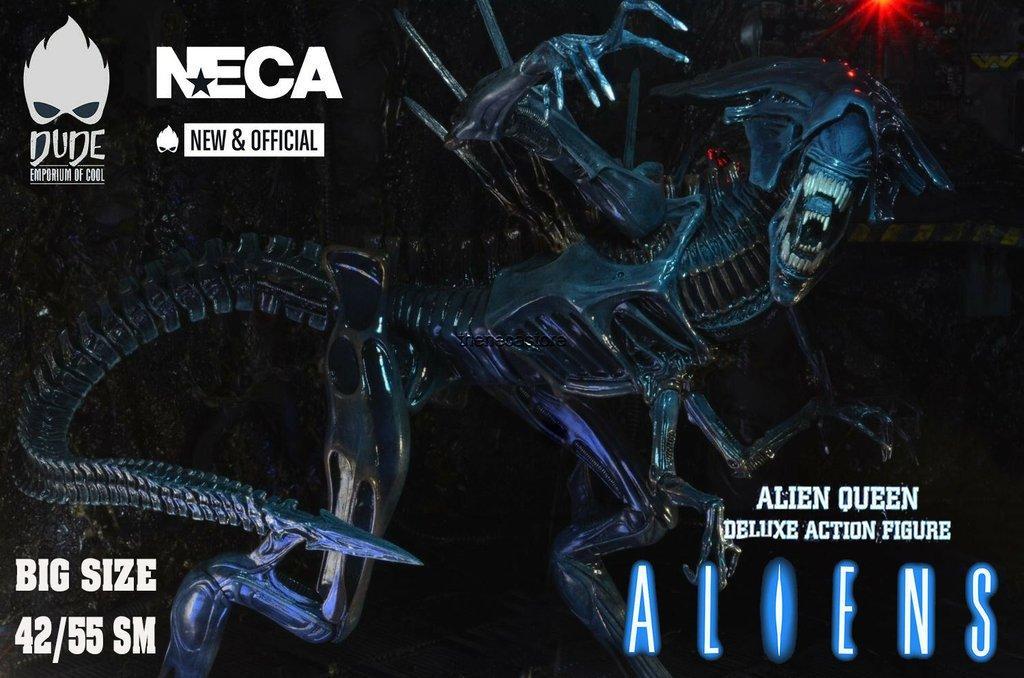 Королева Чужих (Alien Queen) 42 см