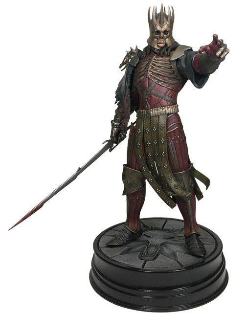 Король Эредин (Witcher 3: Wild Hunt.)