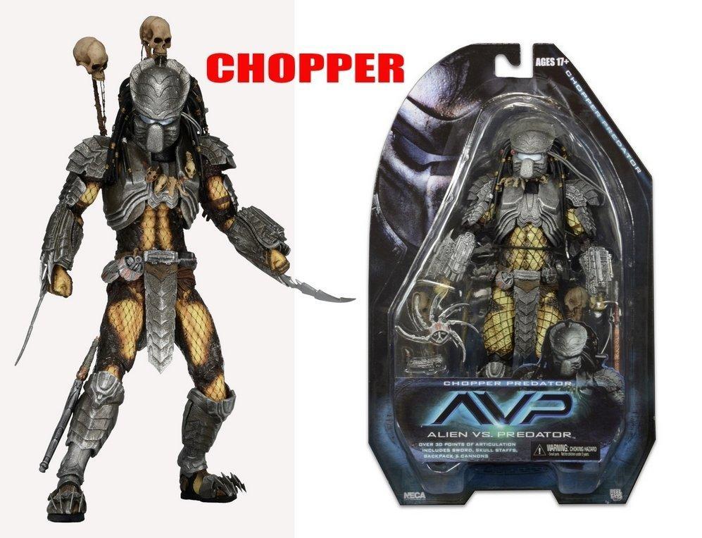 Хищник Predator-Chopper (AVP серия)