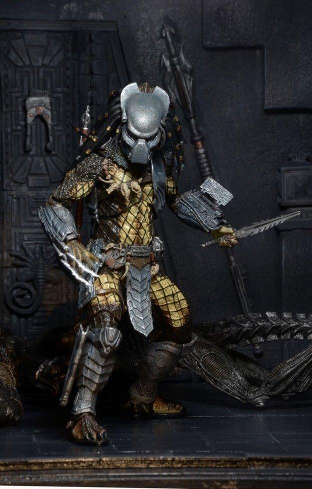 Хищник Predator-Shacal (AVP серия)!Раритет!