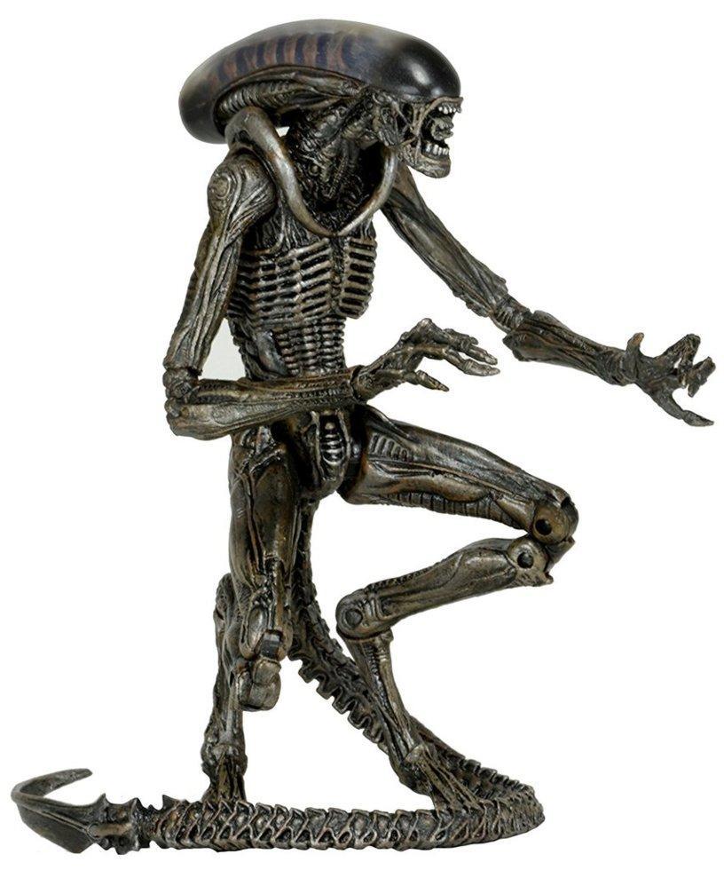 Чужий (Alien-Runner)
