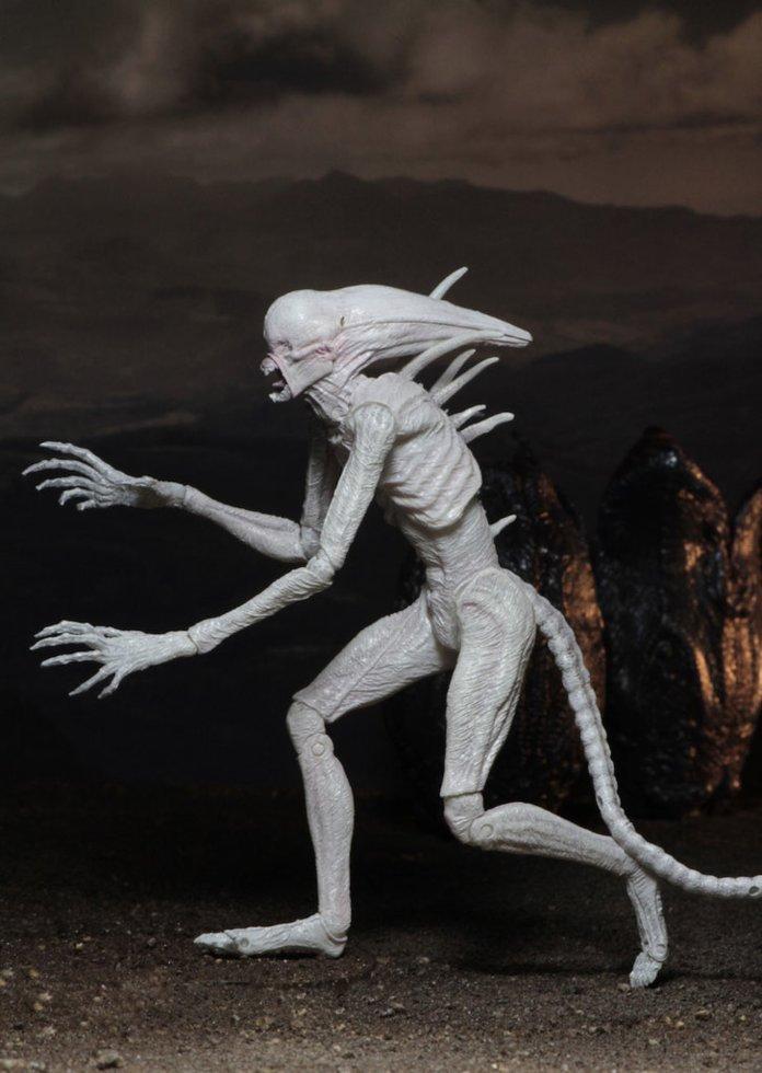 Чужий (Alien-Neomorph)