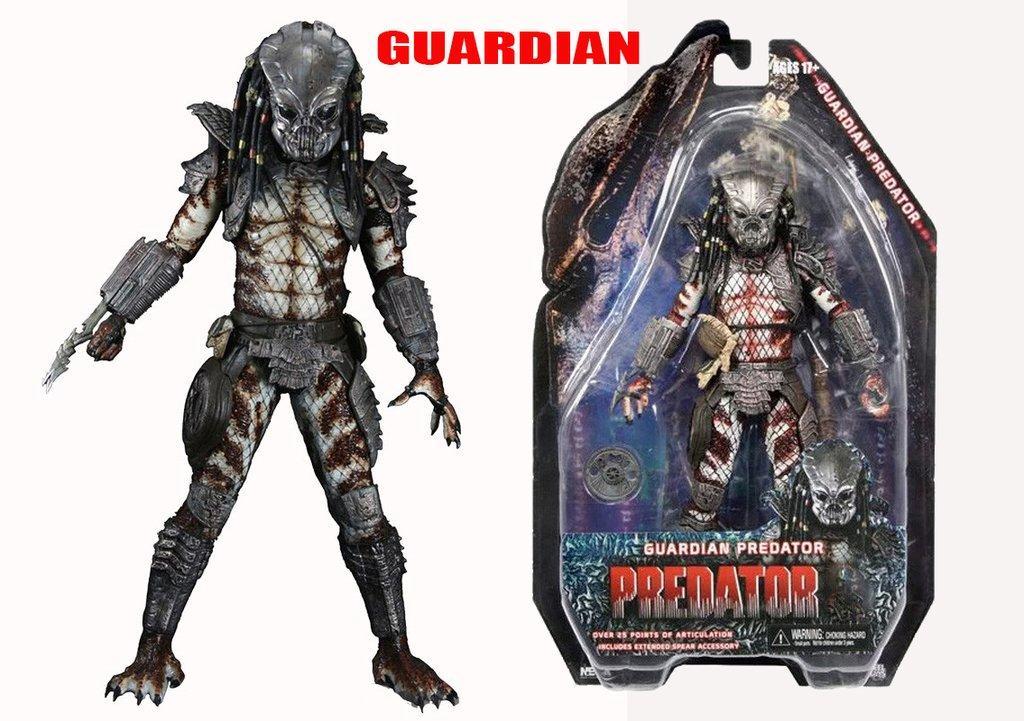 Хищник (Predator-Guardian) серия по фильмам