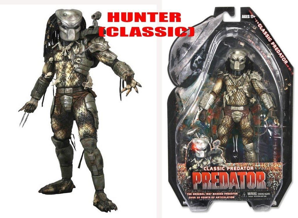 Хищник (Predator-Hunter) серия по фильмам. лицензия
