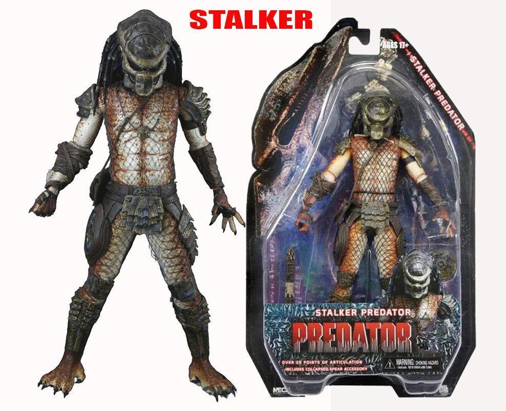 Хищник (Predator-Stalker) серия по фильмам