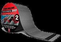 Лента самоклеющаяся Nicoband DUO двухсторонний 10 м х 10 см