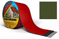 Лента самоклеющаяся Nicoband зеленый 3 м х 5 см