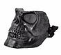 Защитная маска Полу-Череп с глазницами, фото 6