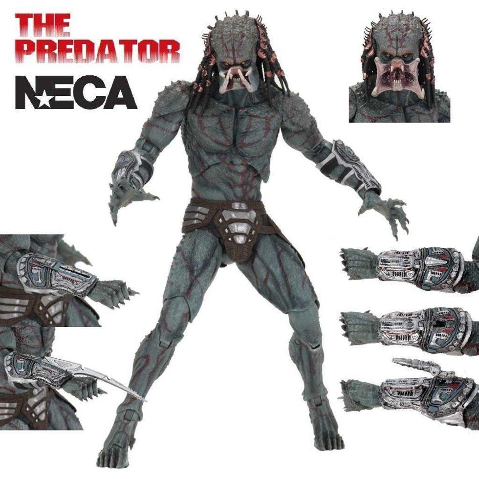 Predator Assasin (Убийца Хищников) NEW 2019.Премиум.