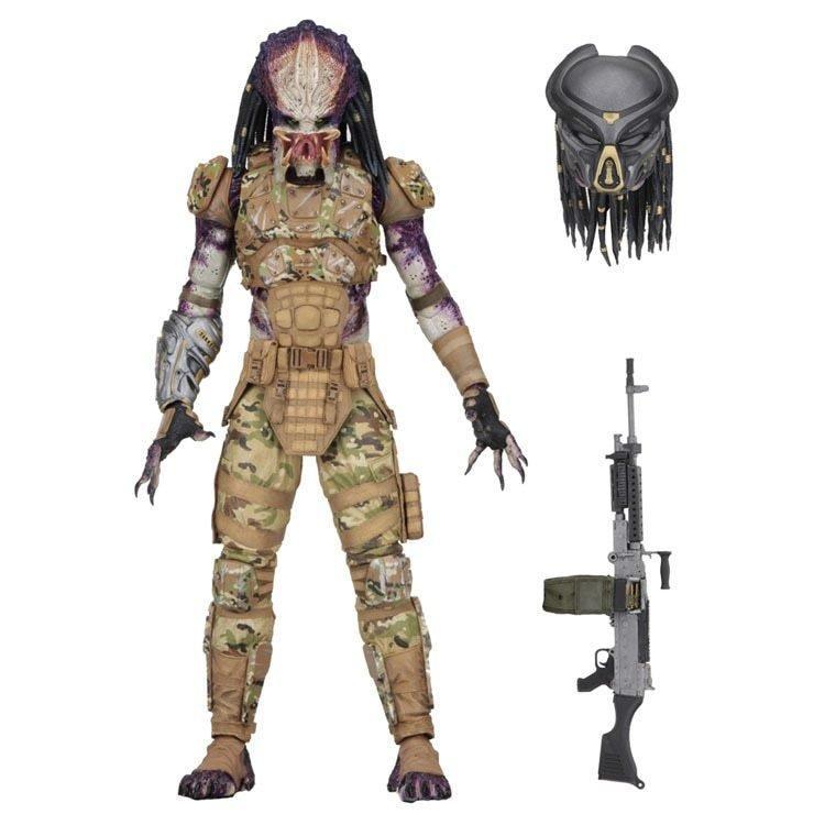 Predator Emissary-Purpur (Хижак Емісар) New 2019