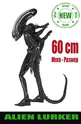Чужий (Alien-Lurker) 58 см! 2020 р. Мега розмір.