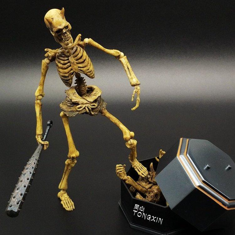 Скелет (KaiYodo) Япония