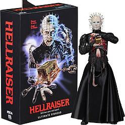 Пинхед Повсталий з Пекла (Hellraiser) 2020