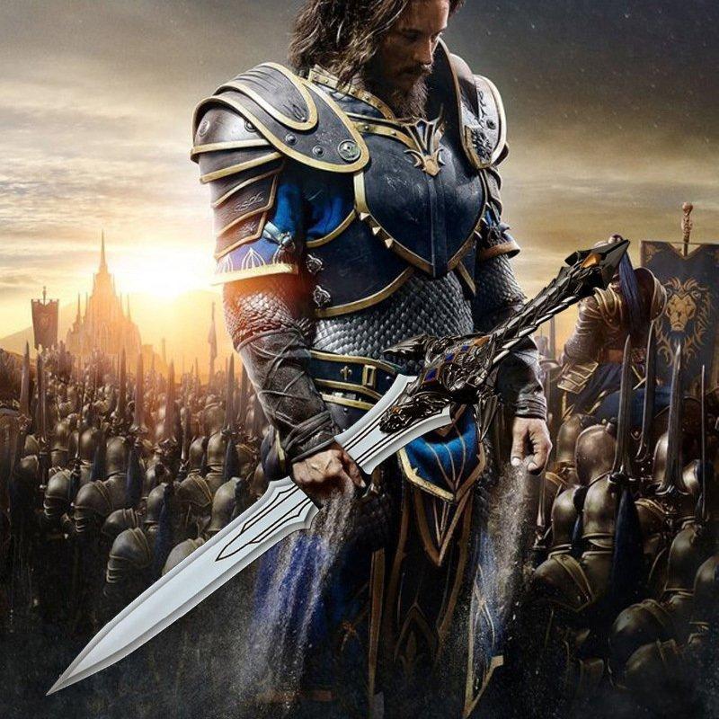 Меч Лотара (World of Warcraft)