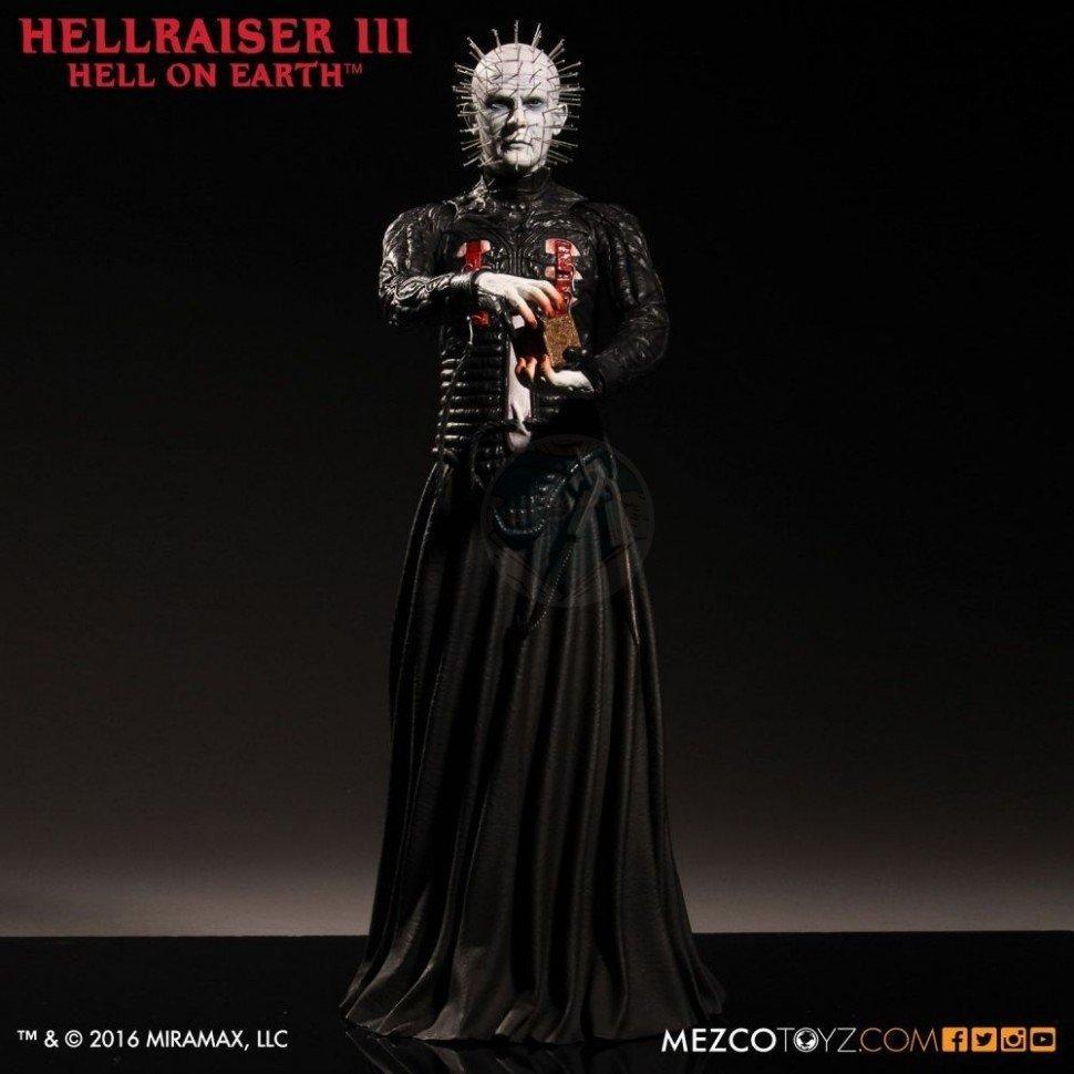 Пинхед 30 см (Hellraiser III) oblivion
