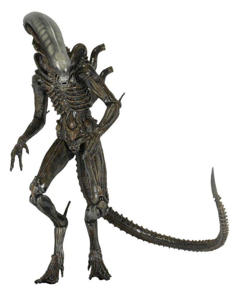 Чужой Диггер (Alien Digger) Isolation