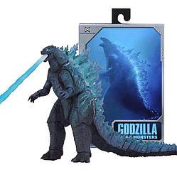 Годзилла Атомный (Godzilla 2) Премиум 2019 г