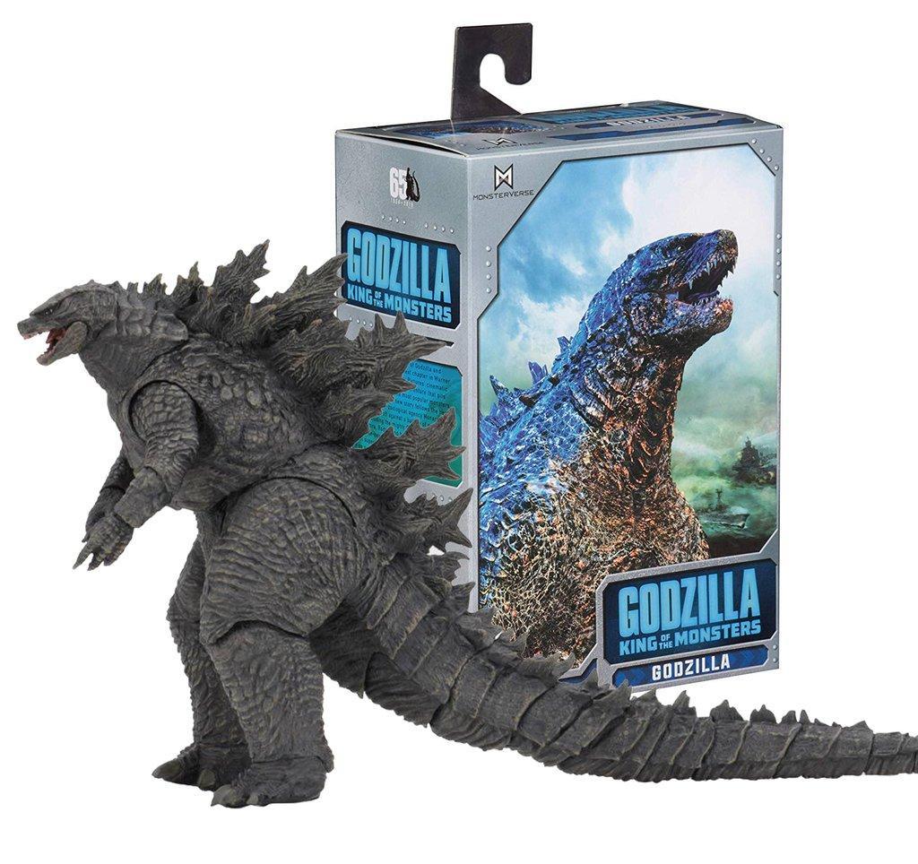 Годзилла (Godzilla 2) Премиум версия 2019
