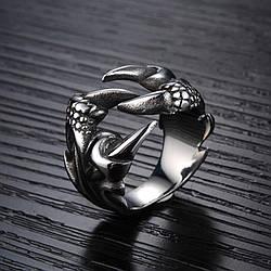 """Перстень """"Кігті Дракона"""""""