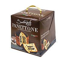 PANETTONE alla creme di cioccolato (908г)