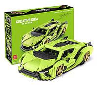 Конструктор Lamborghini спорткар (Mould King 10011)