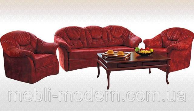 Комплект мебели «Океан»