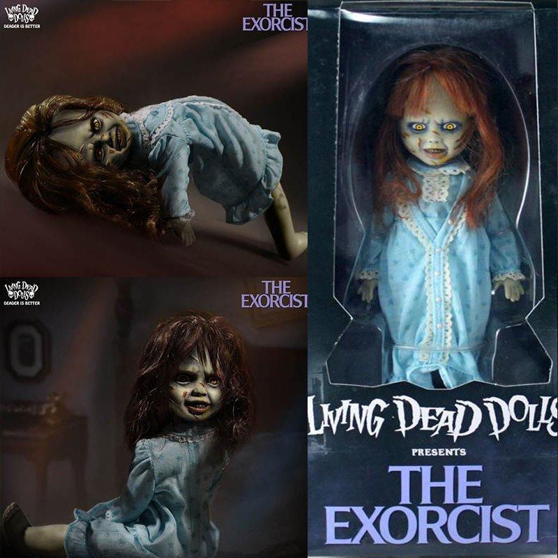 Кулкла Линда (The Exorcist) Mezco 30 см