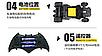 Бетмобіль (Justice League). Радіоуправління, фото 2
