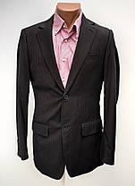 Діловий костюм Розмір 42 ( С-26), фото 2