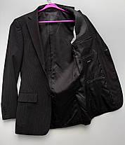 Діловий костюм Розмір 42 ( С-26), фото 3