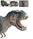 """Тиранозавр (Вастатозавр) """"Кинг Конг""""редкая модель, фото 3"""