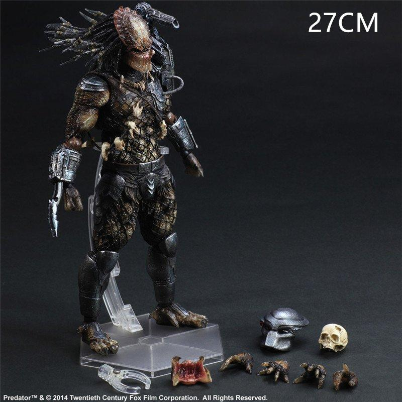 Хищник (Predator Hunter) KAI 27 см