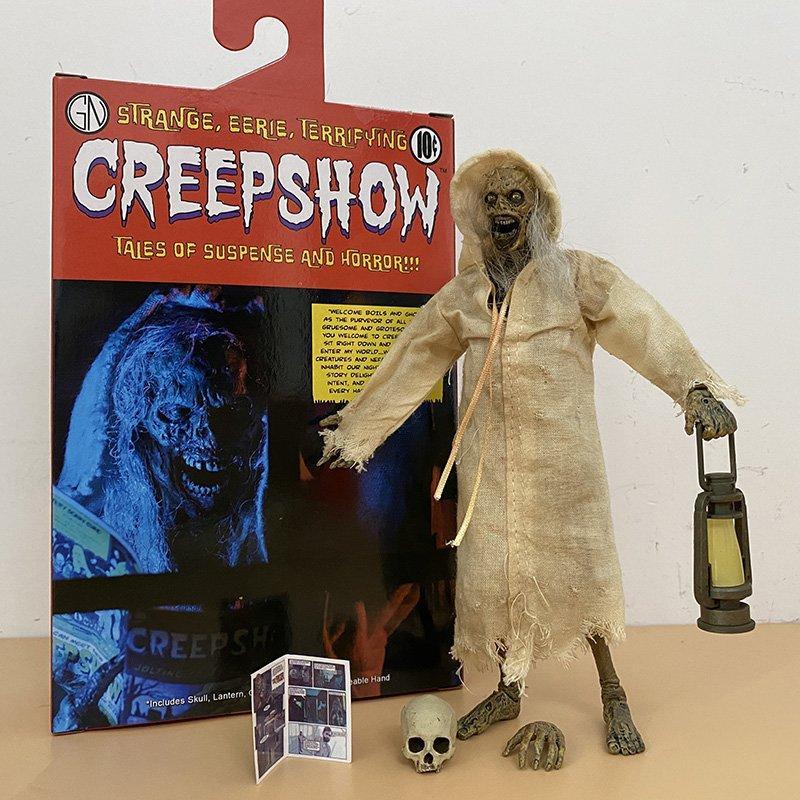 Кріпер (Creepshow) New!