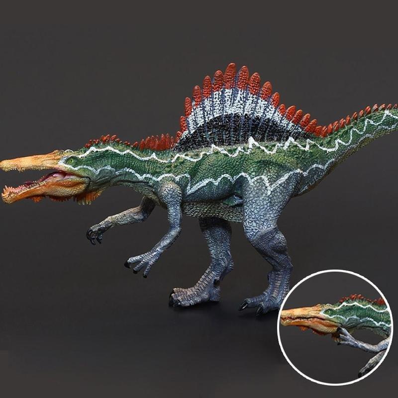 Спинозавр (Мир Юрского Периода 3) Spinosaurus 33см