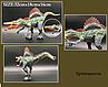 Спинозавр (Мир Юрского Периода 3) Spinosaurus 33см, фото 2