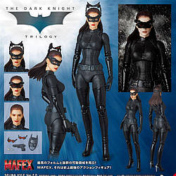 Женщина Кошка (The Dark Knight Rises) Mafex