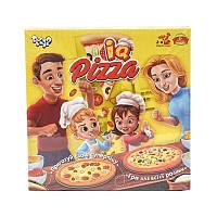 """Настольная развлекательная игра """"IQ Pizza"""" укр (10"""