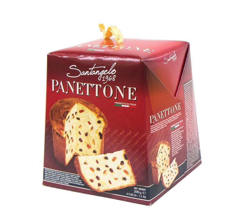 Santangelo PANETTONE Classico (908г)