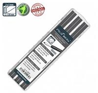 Сменные стержни, для Pica BIG Dry, FOR ALL универсальный графит 2B, 12шт
