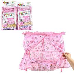 Кроватка игровая для куклы